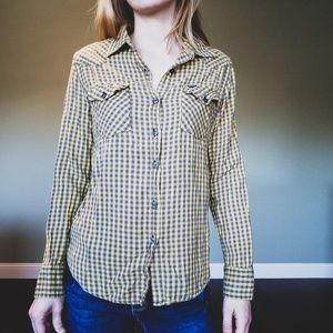 Hurley Tops - Hurley Button Down